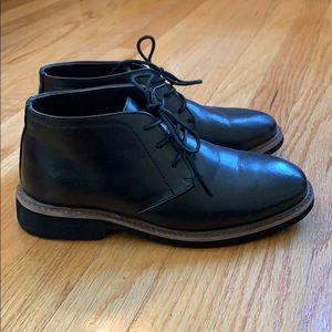 Kids Deer Stags Ballard Ankle Boots